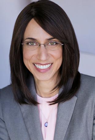 Lauren Wecker PSY.D.